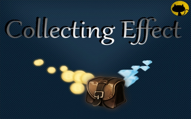 Collecting effect